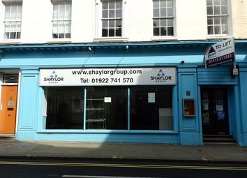 Thumbnail Restaurant/cafe to let in Northgate Street, Ipswich