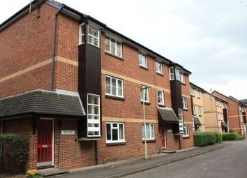 Thumbnail 1 bedroom flat for sale in Troon Court, Muirfield Close, Reading, Berkshire