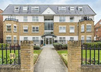 Thumbnail 3 bed flat for sale in Grange Road, Ealing