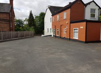 Thumbnail Studio to rent in Lichfield Road, Stafford