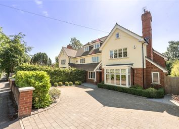 Thumbnail 6 bed semi-detached house for sale in Kirkwick Avenue, Harpenden, Hertfordshire