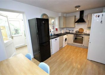 Thumbnail 2 bedroom end terrace house for sale in Pasture Close, Raybrook Park, Rodbourne, Swindon