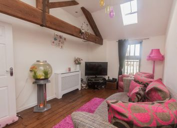 Thumbnail 2 bed flat for sale in The Granary, Wynyard, Billingham