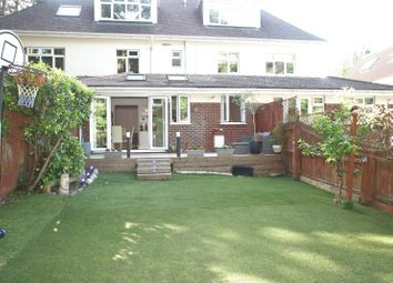 Thumbnail 2 bed flat for sale in Dewlish House, 32 Howard Road, Queens Park, Bournemouth
