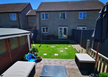 Thumbnail 3 bed end terrace house for sale in Downham Road, Outwell, Wisbech, Cambs