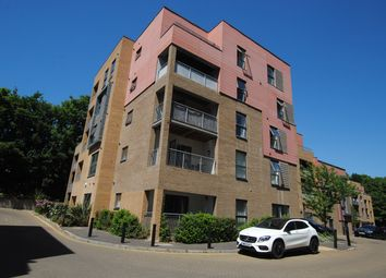 Thumbnail 1 bed flat for sale in Mansfield Park Street, Southampton