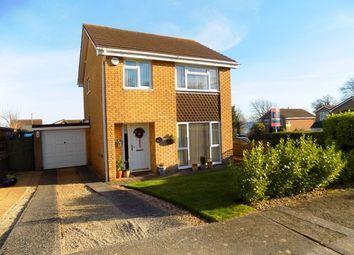 Thumbnail 3 bed detached house for sale in 2 Grea Tor Close, Paignton, Devon