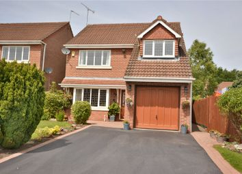 4 bed detached house for sale in Wike Ridge View, Leeds, West Yorkshire LS17