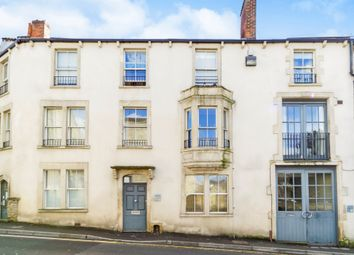 Thumbnail 2 bedroom flat for sale in North Parade, Frome