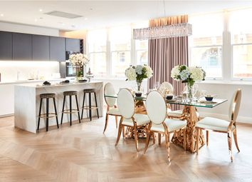 Thumbnail 3 bed flat for sale in Southampton Street, Covent Garden, London