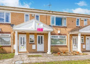 Thumbnail 1 bedroom flat for sale in Powderham Drive, Grangetown, Cardiff