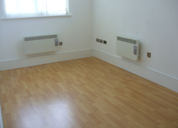 Thumbnail 2 bed flat to rent in Poulton Road, Morecambe