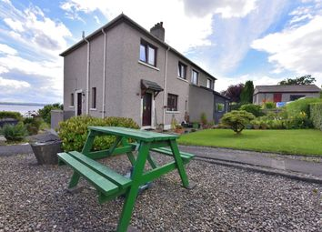 Thumbnail 3 bed semi-detached house for sale in Erskine Brae, Culross, Dunfermline