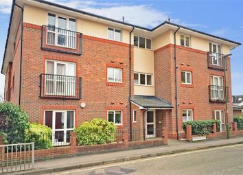 Thumbnail 2 bed flat for sale in Barrington Court, Chichester Terrace, Horsham, West Sussex