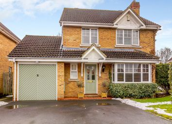4 bed detached house for sale in Appleton Avenue, Cheltenham, Gloucestershire GL51