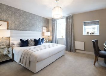 Thumbnail 4 bed property for sale in Town House, Flambard Way, Godalming
