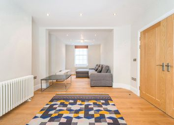 Thumbnail 3 bed terraced house to rent in Middleton Place, London