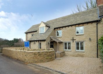 Thumbnail 2 bed property to rent in Wilcote Lane, Ramsden, Chipping Norton