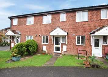 Thumbnail 2 bed terraced house for sale in Speedwell Close, Cherry Hinton, Cambridge