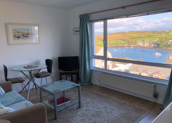 Thumbnail 1 bed flat for sale in Riverview, Penwerris Lane, Falmouth
