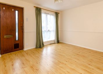 Thumbnail 1 bedroom maisonette for sale in Badgers Close, St Johns
