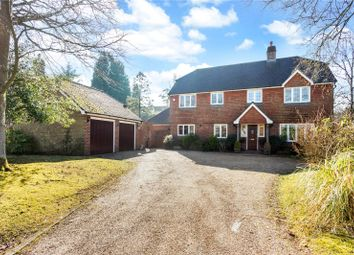 5 bed detached house for sale in Pinewood Chase, Crowborough, East Sussex TN6