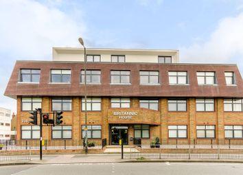 Thumbnail Studio for sale in Britannic House, New Malden
