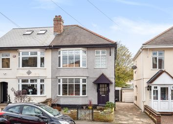 3 bed semi-detached house for sale in Bush Elms Road, Hornchurch RM11