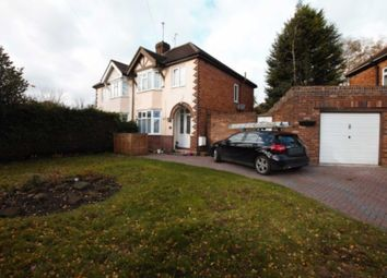 Thumbnail 3 bed semi-detached house for sale in 539 Cannock Road, Wolverhampton