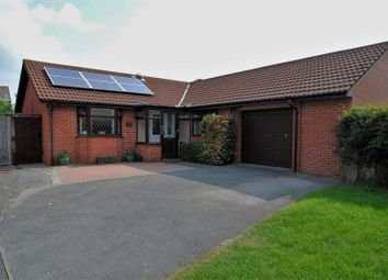 Thumbnail 3 bed detached bungalow for sale in Meadowcroft Drive, Burnham-On-Sea