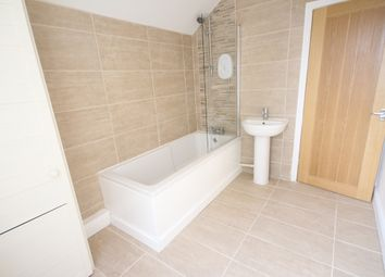 Thumbnail 2 bed end terrace house to rent in Nelson Street, Kettering