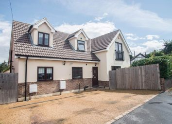 4 bed detached house for sale in Robin Hood Road, Brentwood CM15