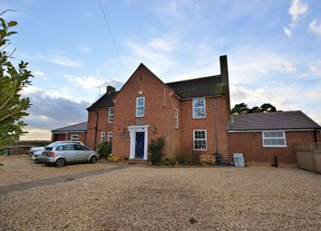 Thumbnail 4 bed detached house to rent in Bagthorpe Road, Bircham Newton, King's Lynn