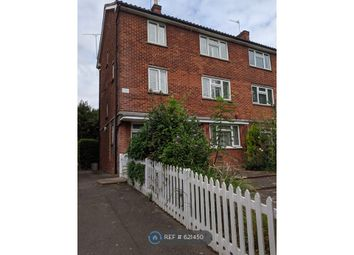 Thumbnail 2 bed flat to rent in Croft Lodge Close, Woodford Green