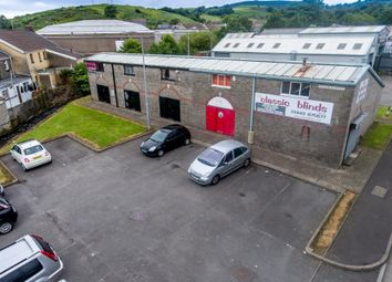 Thumbnail Industrial to let in Unit 3, Gelligron Ind Estate, Tonyrefail, Rhondda Cynon Taff