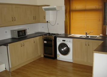 Thumbnail 3 bed flat to rent in Victoria Road, Elland