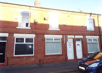 Thumbnail 2 bedroom terraced house for sale in Romney Street, Salford, Greater Manchester