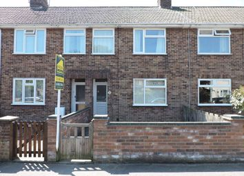 Thumbnail 3 bed terraced house to rent in Ashley Downs, Lowestoft
