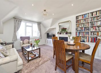 Thumbnail 2 bed flat for sale in Onslow Road, Richmond
