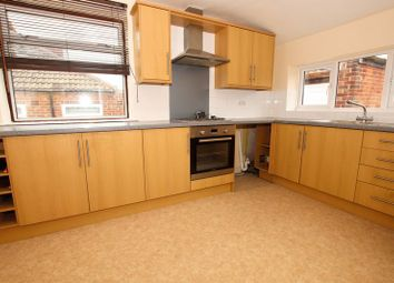 Thumbnail 2 bed semi-detached bungalow to rent in Hunley Avenue, Brotton, Saltburn-By-The-Sea