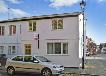 Thumbnail 3 bed end terrace house for sale in Woodland Street, Portsmouth, Hampshire