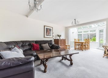 Reginald Road, Northwood, Middlesex HA6. 5 bed town house for sale
