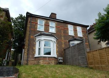 Thumbnail 4 bed shared accommodation to rent in Hughenden Road, High Wycombe
