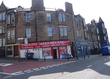 1 bed flat to rent in Parsons Green Terrace, Edinburgh EH8