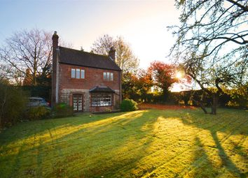 Thumbnail 3 bed cottage for sale in Town Road, Ingham, Norwich