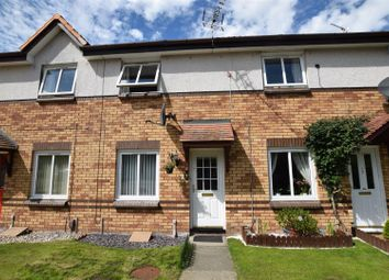 Thumbnail 2 bedroom terraced house for sale in Matthews Drive, Perth