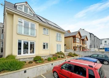 Thumbnail 1 bedroom flat for sale in Newquay, Cornwall