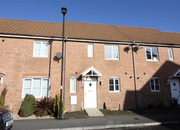 Thumbnail 3 bedroom terraced house for sale in Cloverfield, West Allotment, Newcastle Upon Tyne