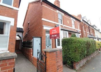 Thumbnail 2 bed semi-detached house to rent in Ryelands Street, Whitecross, Hereford