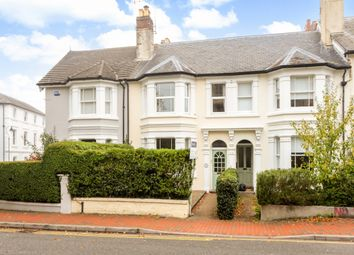 Thumbnail 3 bed town house to rent in Mount Sion, Tunbridge Wells